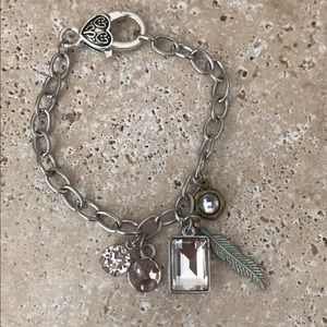 Jewelry - Hand-Crafted Charm Bracelet